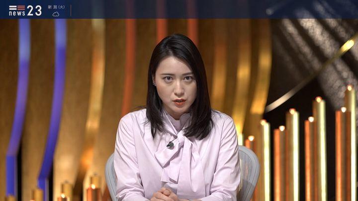 2019年12月16日小川彩佳の画像05枚目