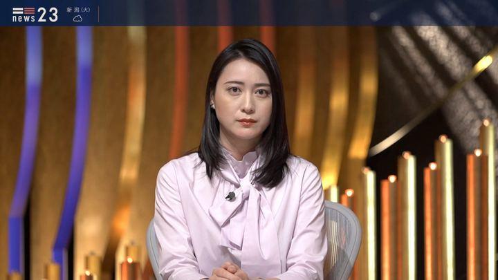 2019年12月16日小川彩佳の画像06枚目