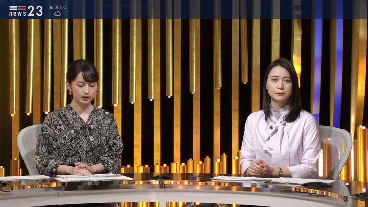 2019年12月16日小川彩佳の画像07枚目