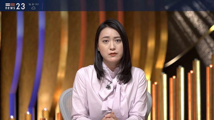 2019年12月16日小川彩佳の画像09枚目