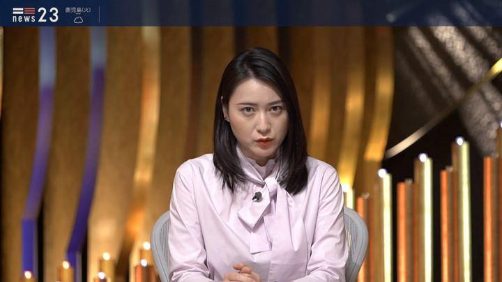 2019年12月16日小川彩佳の画像10枚目
