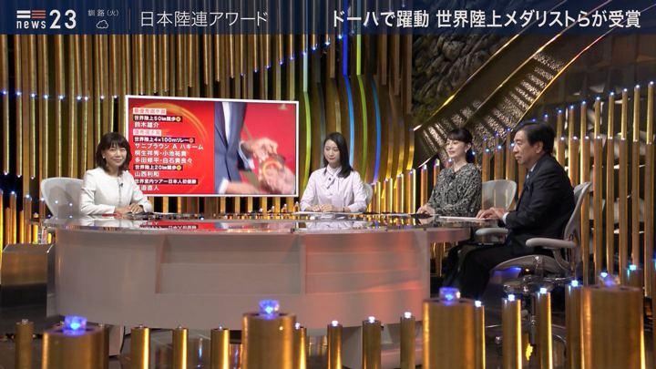2019年12月16日小川彩佳の画像11枚目