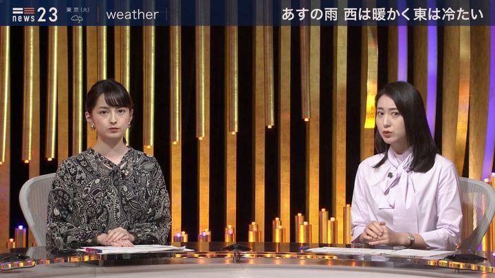 2019年12月16日小川彩佳の画像12枚目