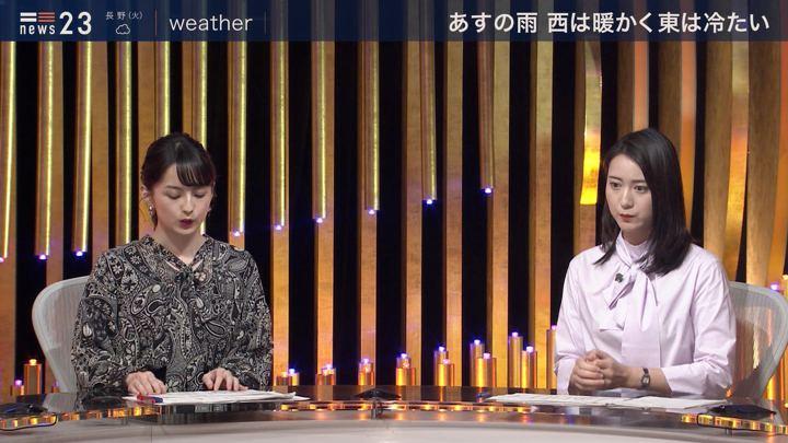 2019年12月16日小川彩佳の画像13枚目