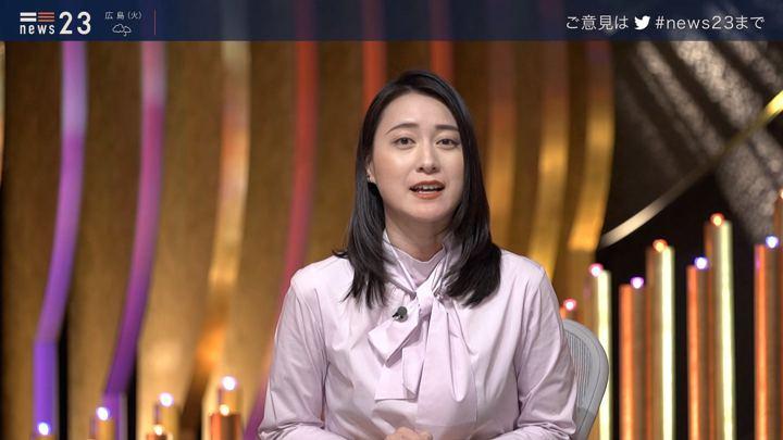2019年12月16日小川彩佳の画像14枚目