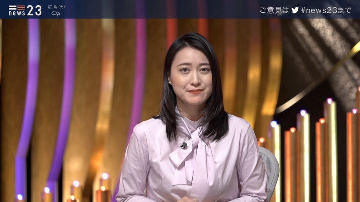 2019年12月16日小川彩佳の画像15枚目