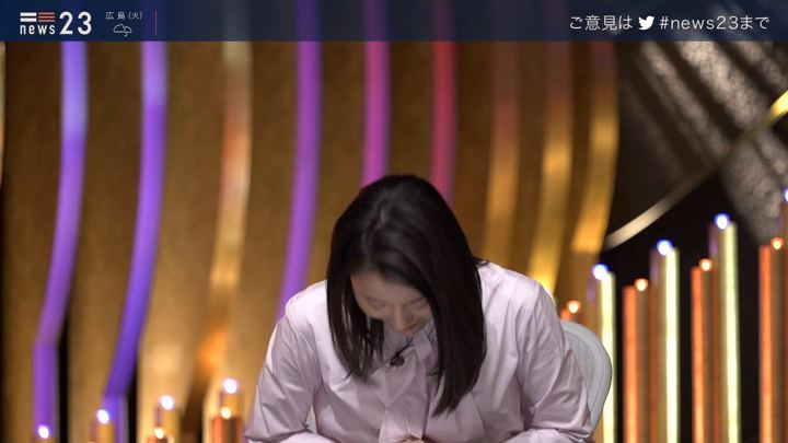2019年12月16日小川彩佳の画像16枚目