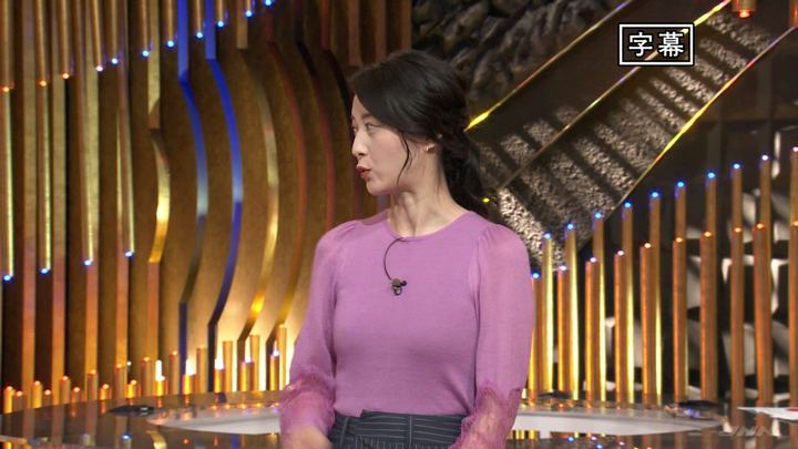 2019年12月18日小川彩佳の画像02枚目