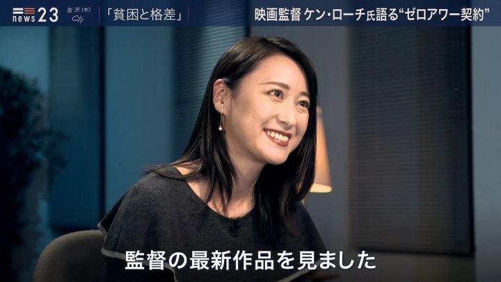 2019年12月18日小川彩佳の画像15枚目