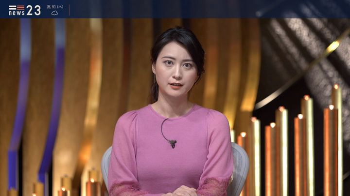 2019年12月18日小川彩佳の画像19枚目