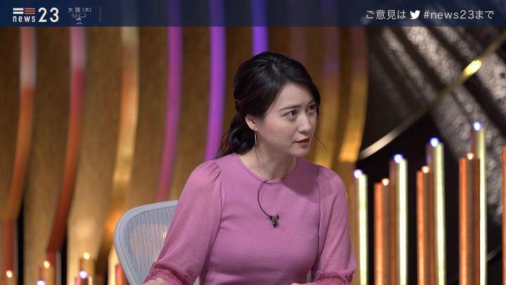 2019年12月18日小川彩佳の画像25枚目