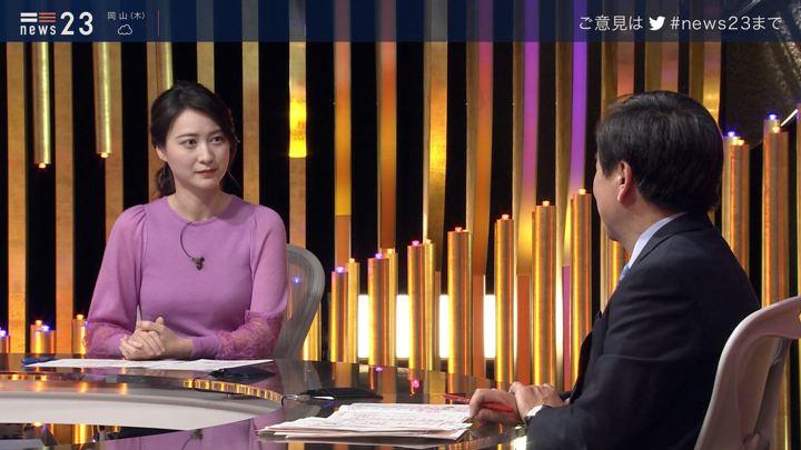 2019年12月18日小川彩佳の画像27枚目