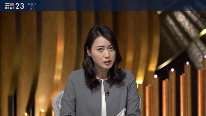 2019年12月19日小川彩佳の画像02枚目
