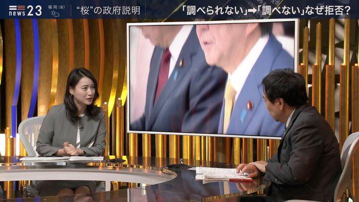 2019年12月19日小川彩佳の画像04枚目