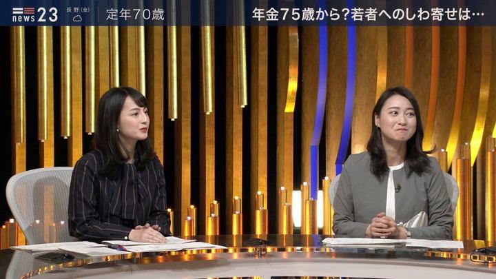 2019年12月19日小川彩佳の画像06枚目