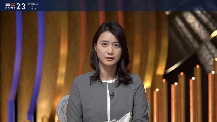 2019年12月19日小川彩佳の画像08枚目