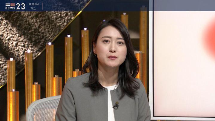 2019年12月19日小川彩佳の画像10枚目