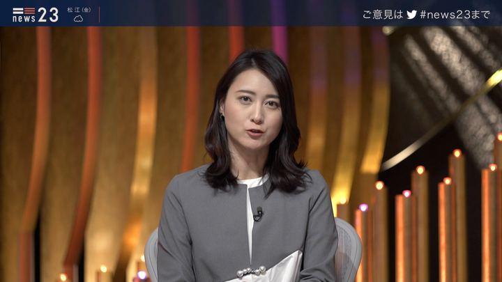 2019年12月19日小川彩佳の画像18枚目