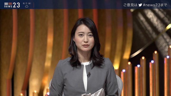 2019年12月19日小川彩佳の画像19枚目