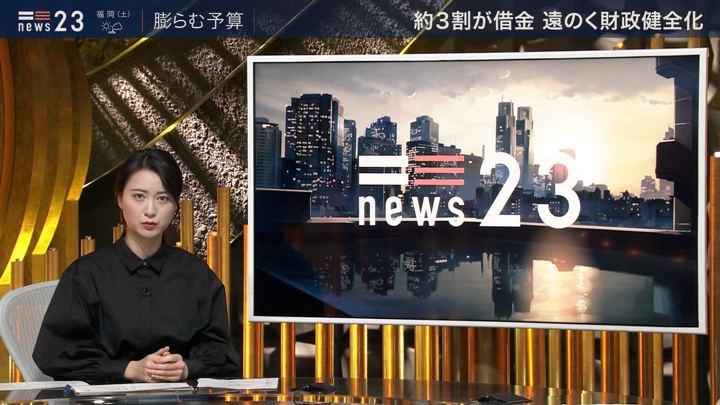 2019年12月20日小川彩佳の画像08枚目