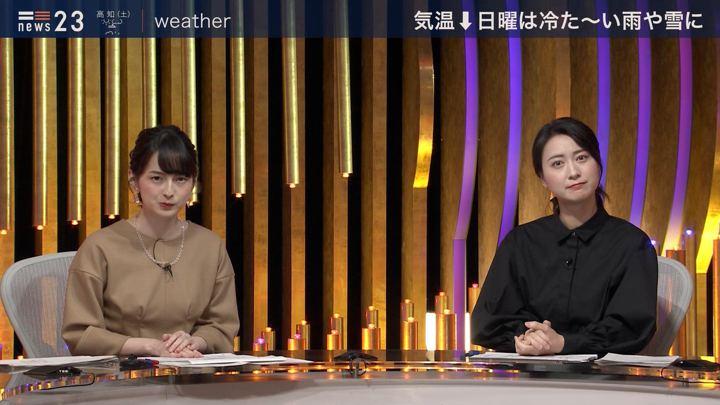 2019年12月20日小川彩佳の画像11枚目