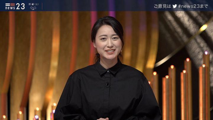 2019年12月20日小川彩佳の画像12枚目