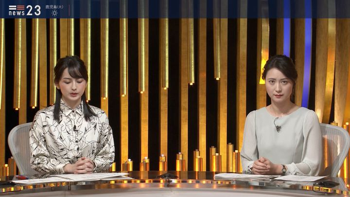 2019年12月23日小川彩佳の画像03枚目