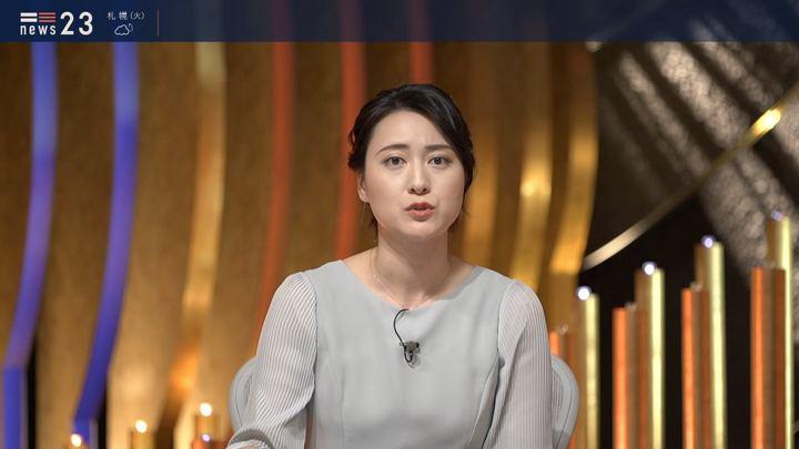 2019年12月23日小川彩佳の画像07枚目