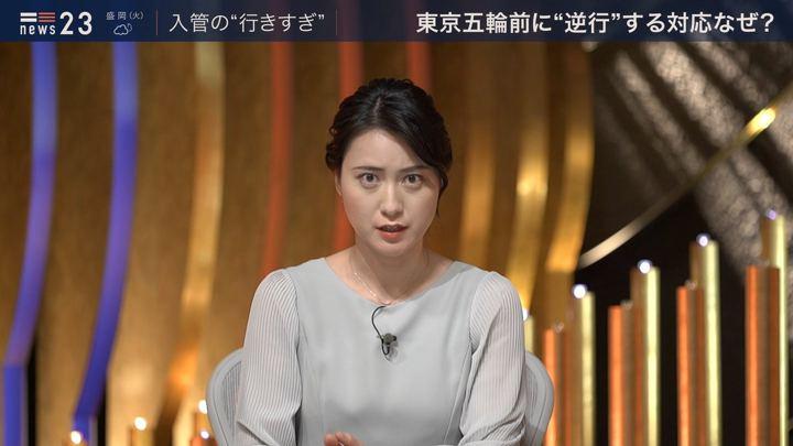 2019年12月23日小川彩佳の画像09枚目
