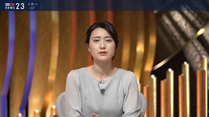 2019年12月23日小川彩佳の画像10枚目