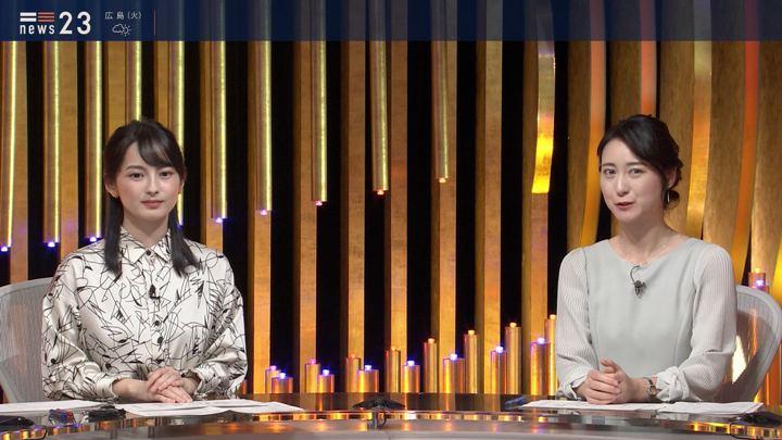 2019年12月23日小川彩佳の画像15枚目