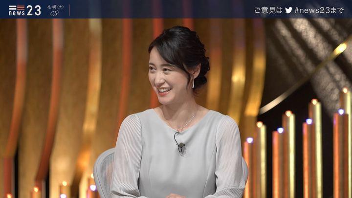 2019年12月23日小川彩佳の画像16枚目