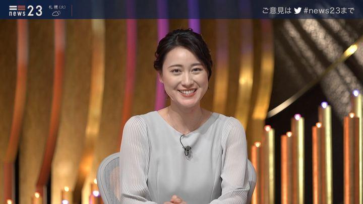 2019年12月23日小川彩佳の画像17枚目