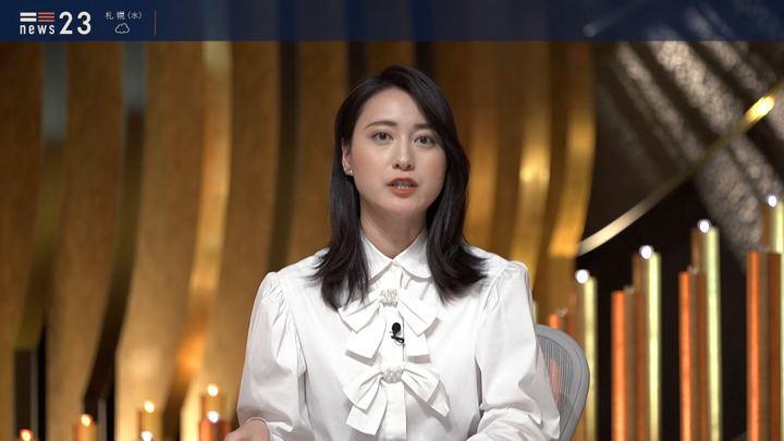 2019年12月24日小川彩佳の画像06枚目
