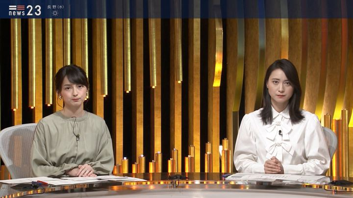 2019年12月24日小川彩佳の画像08枚目