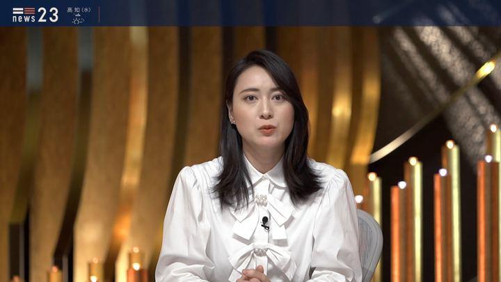2019年12月24日小川彩佳の画像11枚目