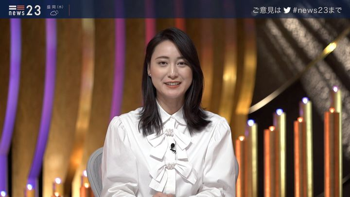 2019年12月24日小川彩佳の画像16枚目