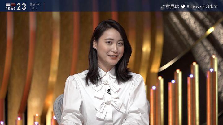 2019年12月24日小川彩佳の画像18枚目