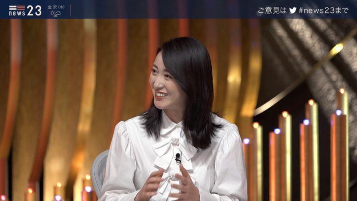 2019年12月24日小川彩佳の画像19枚目