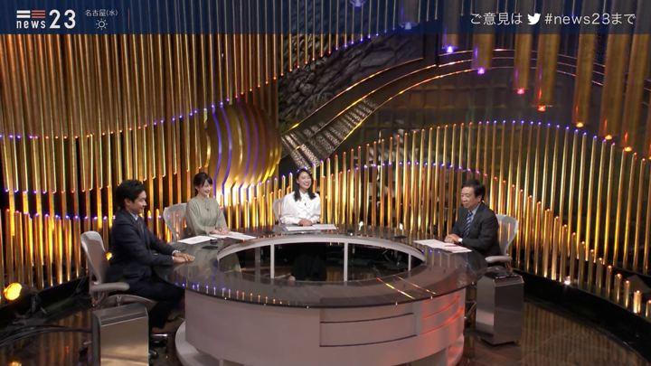 2019年12月24日小川彩佳の画像22枚目