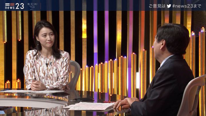 2020年01月06日小川彩佳の画像14枚目