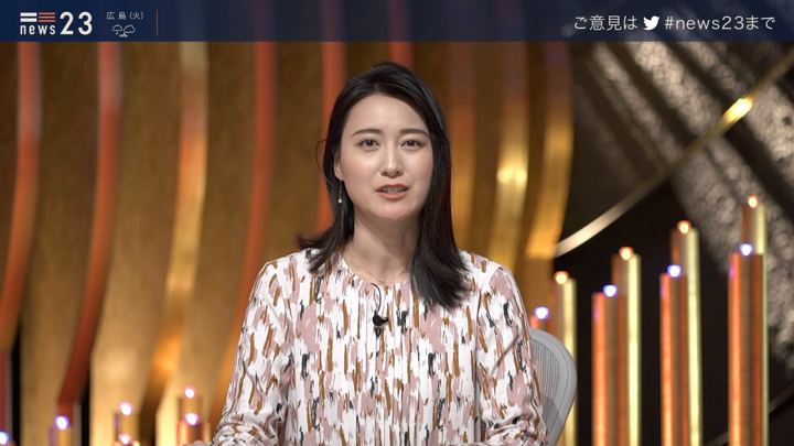 2020年01月06日小川彩佳の画像15枚目