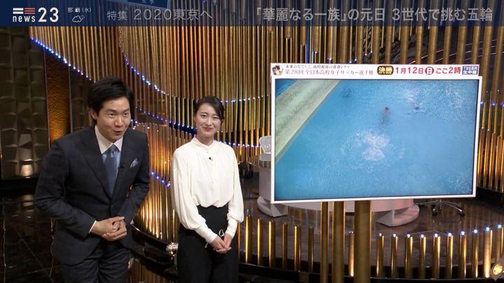 2020年01月07日小川彩佳の画像22枚目