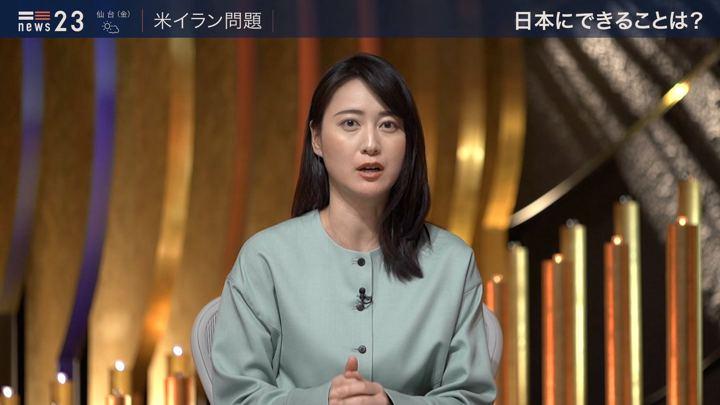 2020年01月09日小川彩佳の画像05枚目