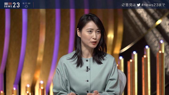 2020年01月09日小川彩佳の画像17枚目