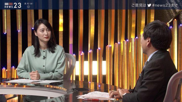 2020年01月09日小川彩佳の画像19枚目