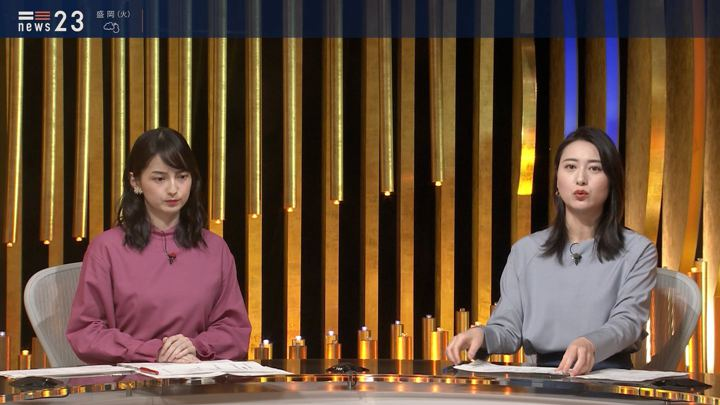 2020年01月13日小川彩佳の画像06枚目