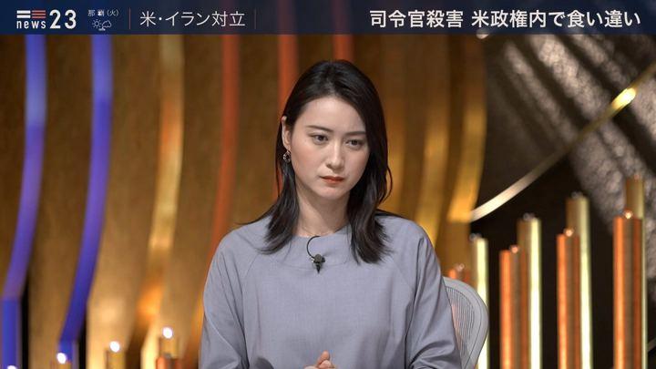 2020年01月13日小川彩佳の画像10枚目