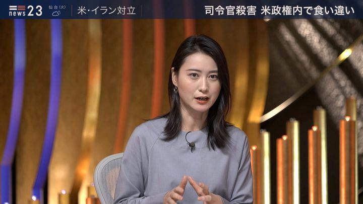 2020年01月13日小川彩佳の画像12枚目