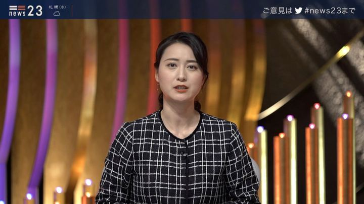 2020年01月14日小川彩佳の画像19枚目